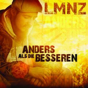 """2x LP """"LMNZ – Anders als die Besseren"""""""