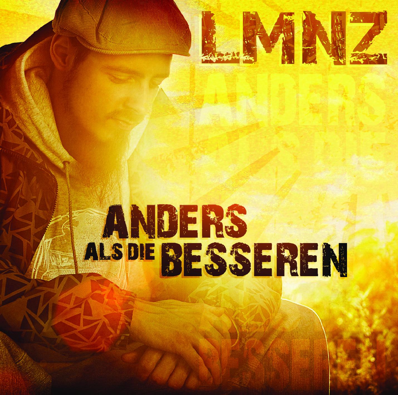 LMNZ - Anders als die Besseren Cover