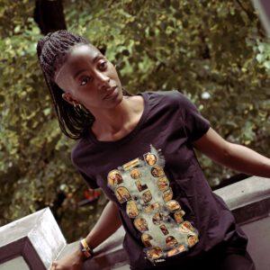 """T-Shirt """"Anders als die Besseren"""" for Women"""