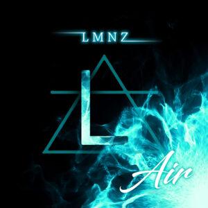 """EP """"LMNZ – AIR"""""""