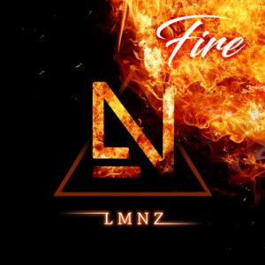 """EP """"LMNZ – FIRE"""""""